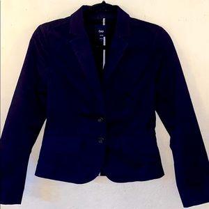 Gap navy blazer